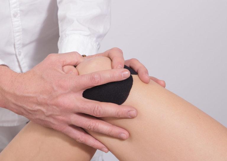 Le premier outil du praticien de santé est son sens du touché.